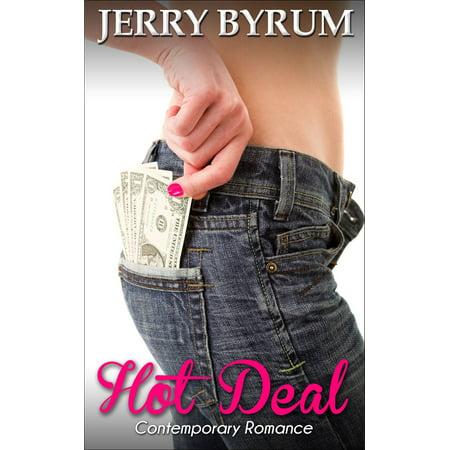 Hot Deal - eBook (The Hut Deals)