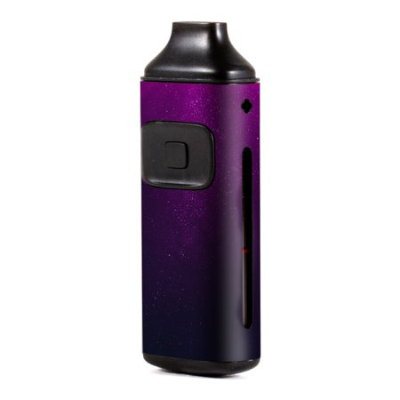 Skin Decal Vinyl Wrap for Aspire Breeze Kit Vape skins stickers cover/ Purple dust