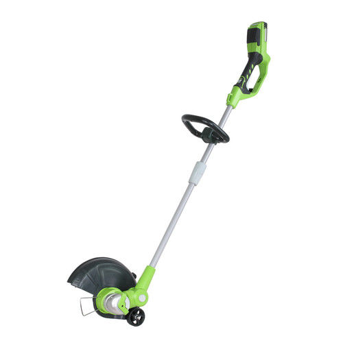 Greenworks 13-Inch 40V Cordless String Trimmer, 2.0 AH Battery Included 21302 by Sunrise Global Marketing