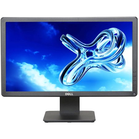 20 Widescreen Flat Panel Lcd (Refurbished Dell E2014HC 1600 x 900 Resolution 20