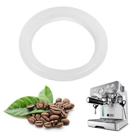 Awaymmer Gasket Seal for Espresso Machine, Gasket Ring For Coffee Machine,Brew Head Gasket Seal Ring For Espresso Coffee Machine Universal Professional Accessory Part Espresso Machine Group Gasket