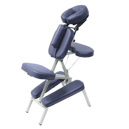 - Custom Craftworks Melody Portable Masseuse Massage Chair