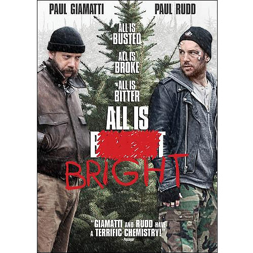 All Is Bright (Widescreen)
