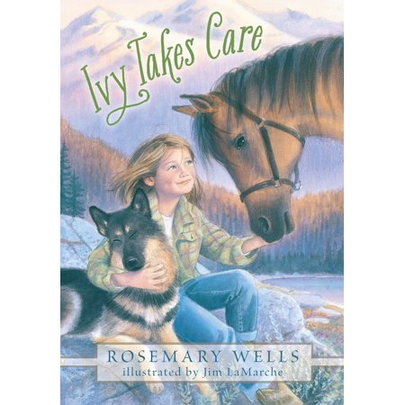 Ivy Takes Care (Ivy Care)