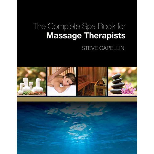 Massage Therapy writing orders