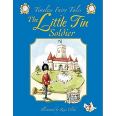 The Little Tin Soldier (Little Tin)