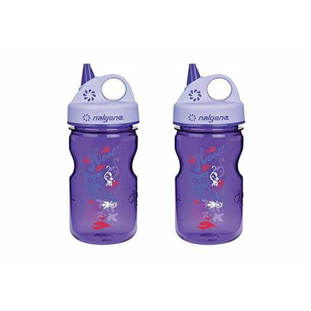 Nalgene BPA Free Tritan Wide Mouth Water Bottle 32 Ozs Usa