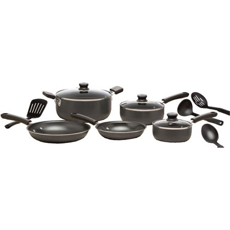 Click here for 12 Piece Admiration Cookware Set prices