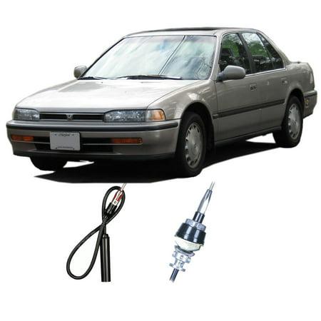 Honda Accord 1990-1993 Factory OEM Replacement Radio Stereo Custom Antenna Mast Honda Accord Antenna Mast
