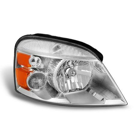 Fit 2004-2007 Ford Freestar 2004-2007 Mercury Monterey Passenger Right Headlight
