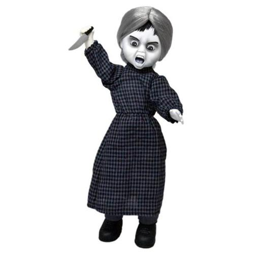 Living Dead Dolls Psycho Norman Bates As Mother