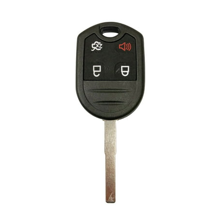 For 2011 2012 2013 2014 2015 2016 Ford Fiesta Key Car Remote Keyless