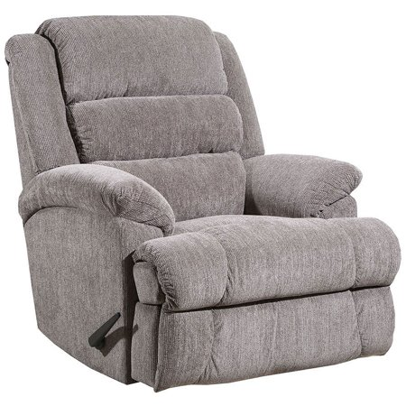 Lane Comfort King WallSaver Big Man's Recliner - Pewter (curbside