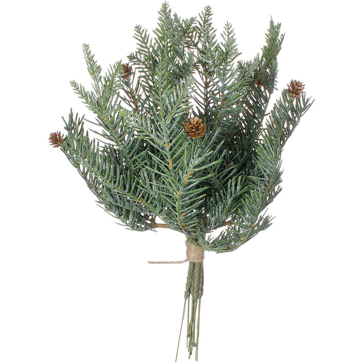 """Frosted Pine Bundle Pick 13""""-"""