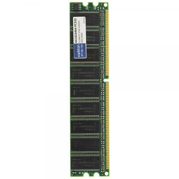 512MB DDR SDRAM Memory Module