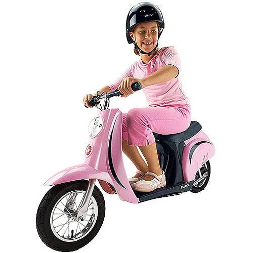 Razor Electric Pocket Mod - Bella Pink