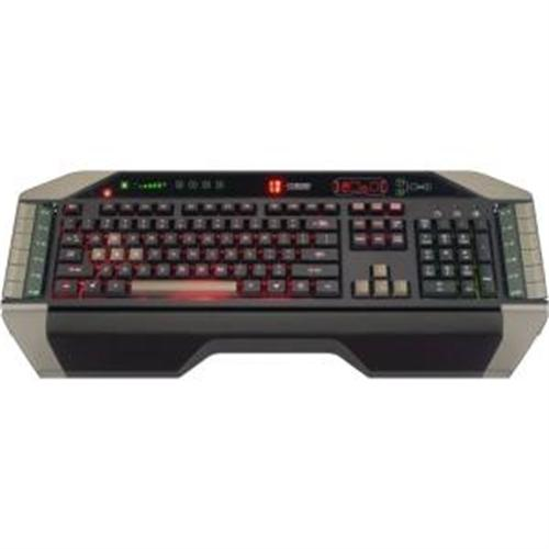 Mad Catz V7 Gaming Keyboard for PC