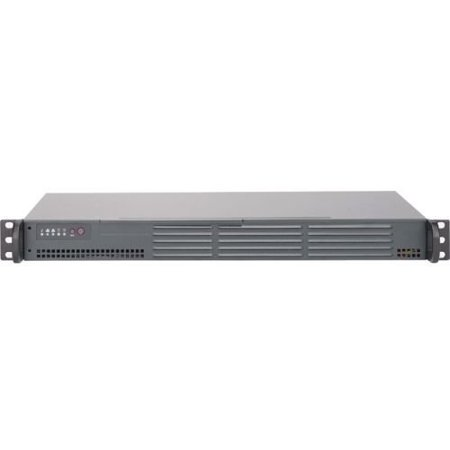Supermicro SYS-5018D-LN4T SuperServer 5018D-LN4T - Server - rack-mountable - 1U - 1-way - 1 x Pentium D1508 / 2.2 GHz - RAM 0 MB - no HDD - AST2400 - GigE, 10 GigE - no OS - monitor: