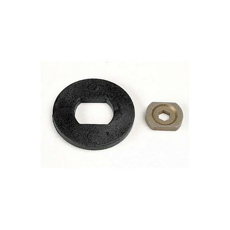 Traxxas Brake Disc (Traxxas 4185 Brake Disc with Adapter)