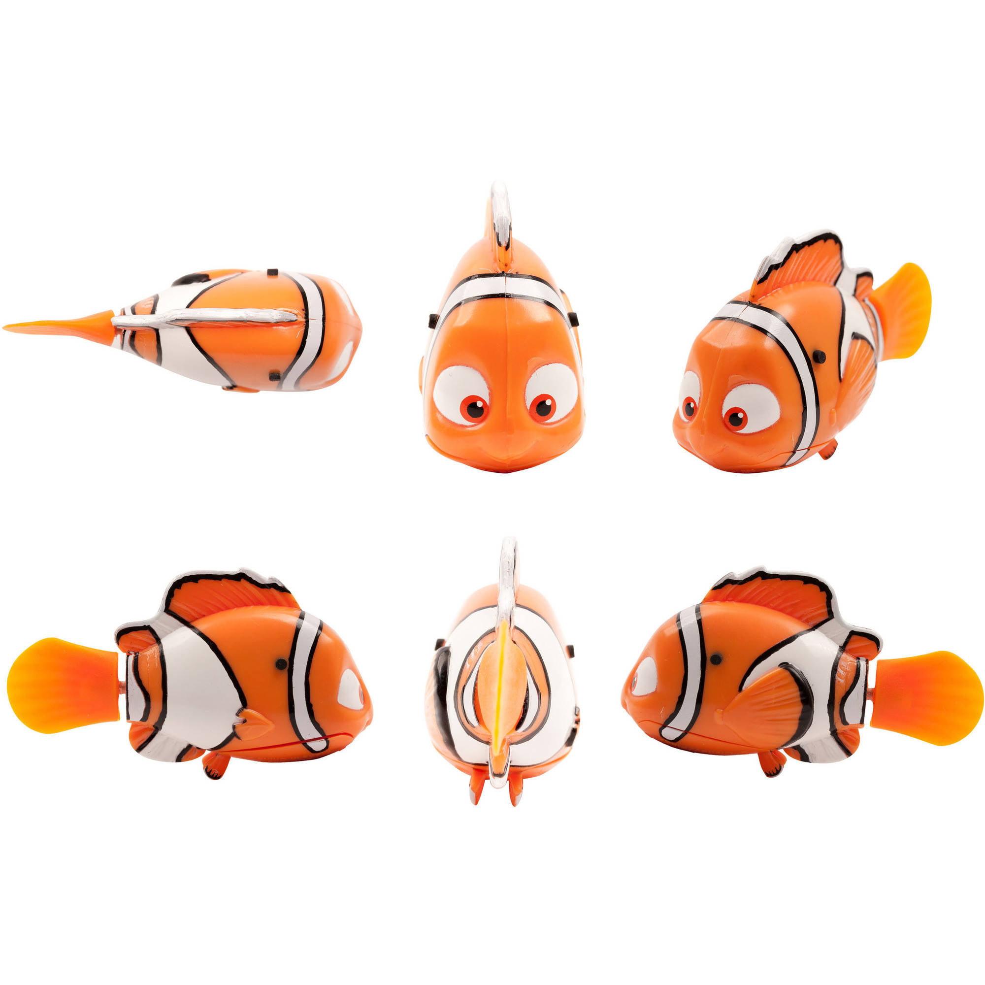 Disney Finding Dory Robofish Nemo Walmartcom