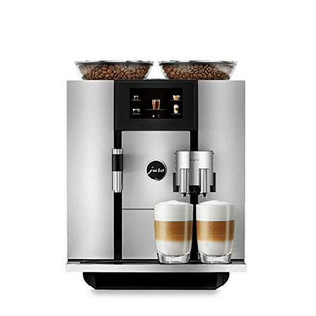 JURGIGA6 Jura Giga 6 Automatic Coffee Maker, Aluminum Ace Automatic Coffee Maker