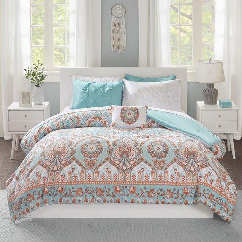 Bungalow Rose Cedrick Comforter Set
