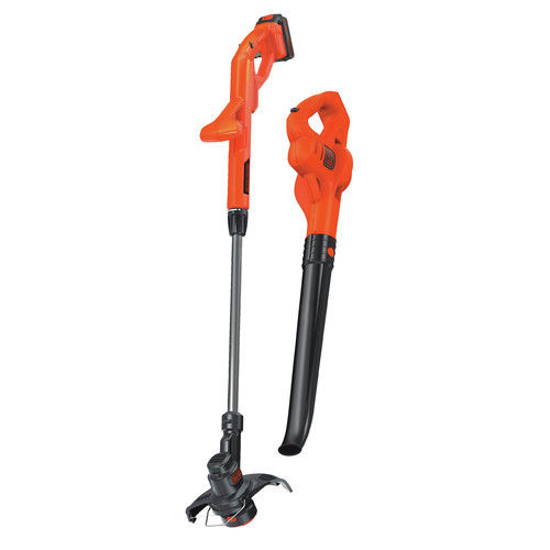Buy Factory-Reconditioned Black & Decker LCC221R 20V MAX 1.5 Ah Cordless Lithium-Ion String...