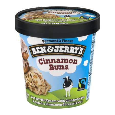 Walmart Ben And Jerrys Price