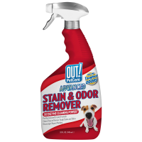 Out! Advanced Stain and Order remover 32 oz