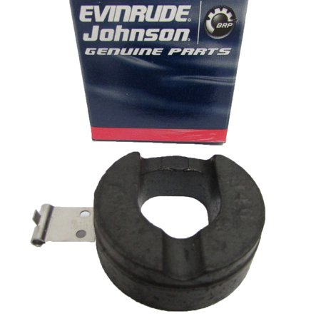 Johnson/Evinrude/OMC New OEM CARBURETOR FLOAT & ARM 0396514, 396514