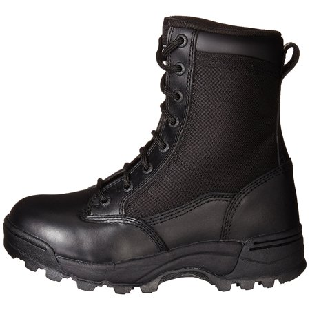 Original S.W.A.T. Women's Classic 9 Inch Tactical Boot, Black, 7 B(M) US - image 7 of 8