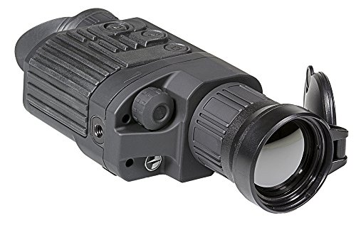 Pulsar Quantum XD50S 2.8x 11.2x42 Thermal IMaging Monocular by