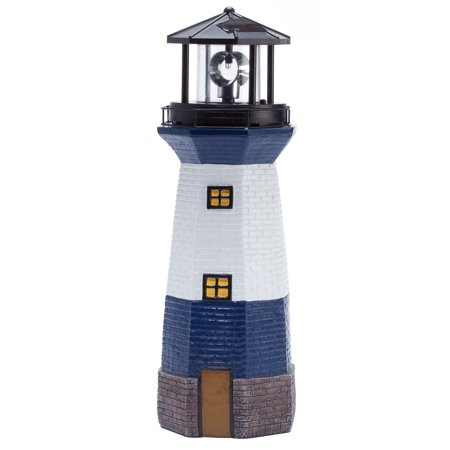 Solar Lighthouse By Maple Lane Creationstm