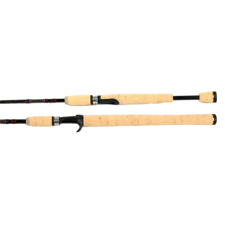 Berkley tactix 6 39 spinning rod for Fishing rods at walmart