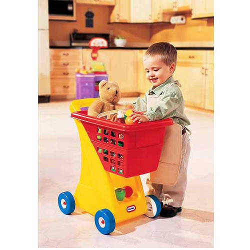 Little Tikes Shopping Cart by Little Tikes