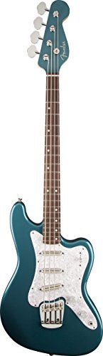 Fender Classic Player Rascal Bass by