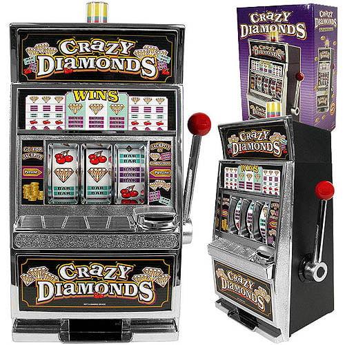 Klass 2 slots machine