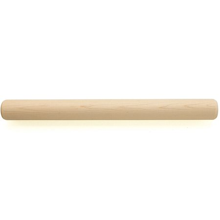 Rolling Mill Equipment (Fletcher's Mill Gourmet Maple Bakery Rolling Pin, 2 x 20 Inch)