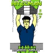 Quadrinhos 36 - Hitecman  Volume 3 - eBook