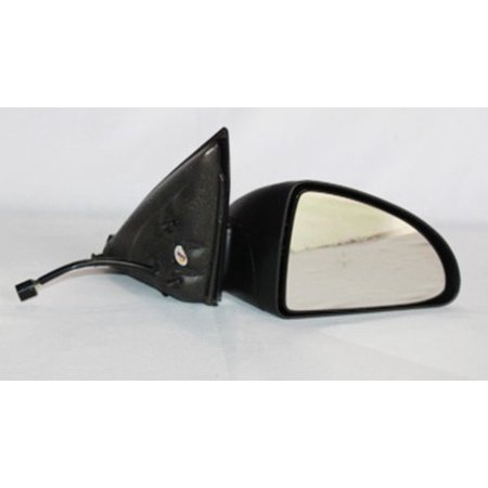 Malibu Hat - NEW RH DOOR MIRROR FITS CHEVY 04-05 MALIBU LT POWER W/O HEAT GM1321288 10363340 GM1321288 10363340 CV33ER GM1321288