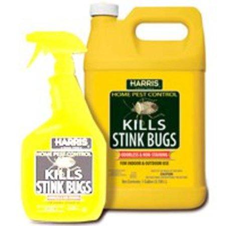 Harris Ready To Use Stink Bug Killer ()