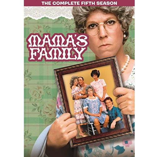 Mama's Family: The Complete Fifth Season (Full Frame)