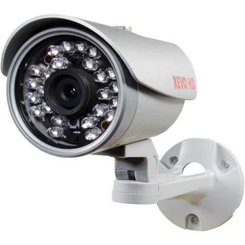 Revo America 1080p HD Direct IP Indoor/Outdoor Bullet Camera