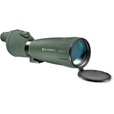 Barska 25-75 x 75 Colorado Straight Spotting Scope, CO10998