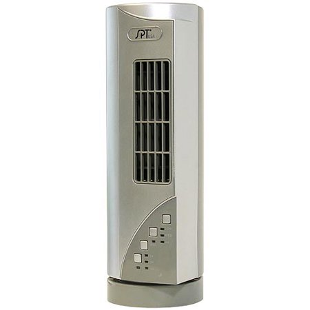 Mini Tower Fan with Ionizer