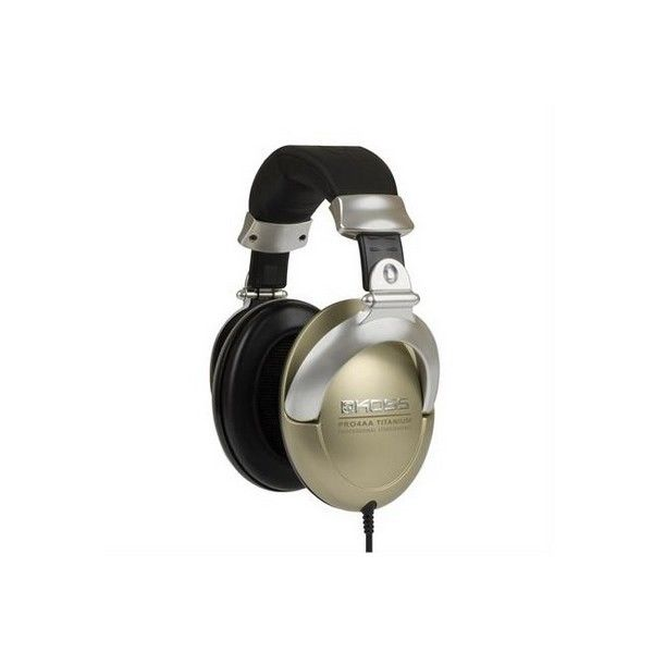 Brand New Koss 35-10220 Full Size Studio Headphones by Koss