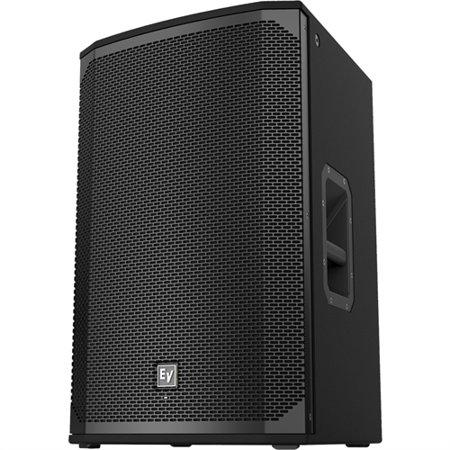 Q Series Component Speaker System (Electro-Voice EKX Series EKX-15P Speaker System - Pole-mountable, Wall Mountable - Black EKX-15P-US)