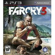 Far Cry 3 Bonus Predator Pack Walmart Exclusive (PlayStation 3)