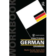 Practising German Grammar - eBook