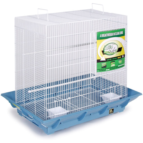 Prevue Pet Products Clean Life Flight Cage